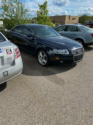 2008 Audi A6 for Sale in Canton, MA