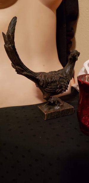 """2 Phoenix Bird Statues 6"""" Tall for Sale in Riverside, CA"""