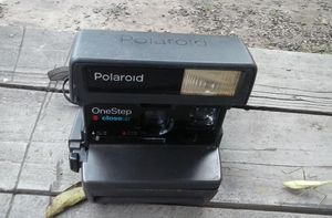 Polaroid Original One-Step Camera for Sale in Valley Grande, AL