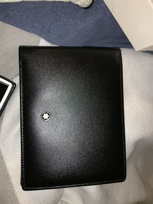AUTHENTIC MONT BLANC for Sale in Miami, FL