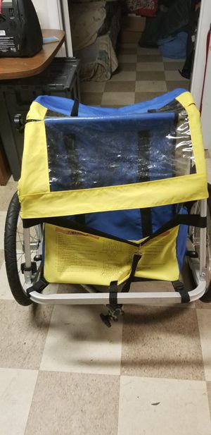 Bike Trailer for Sale in Glenarden, MD