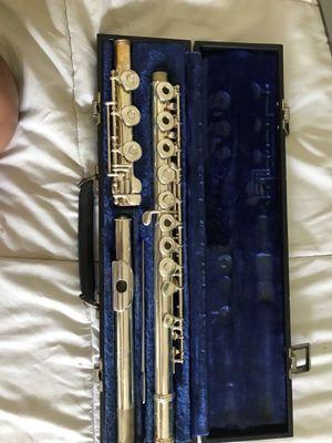 Gemeinhardt 3b, open-hole, with b foot, flute. for Sale in Longview, TX