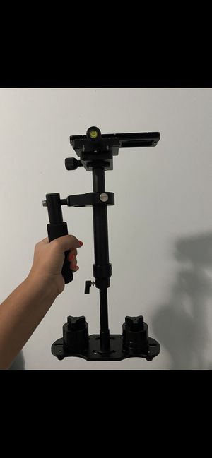 camera gimbal for Sale in Miami, FL