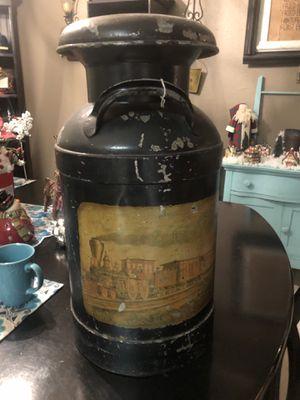 Antique Milk Jug for Sale in Appomattox, VA