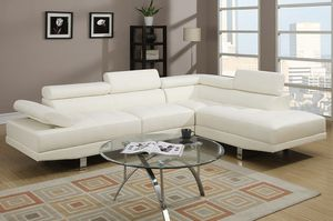 Sectional sofa. Available in different colors. $53 DOWN PAYMENT for Sale in Orlando, FL