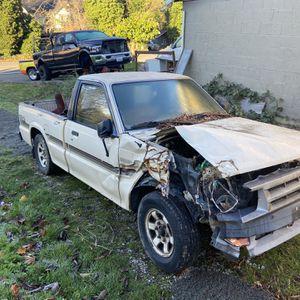 1989 Mazda B-Series Pickup for Sale in Kent, WA