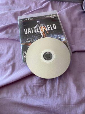 Battlefield 3 for Sale in Santa Maria, CA