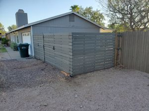 Iron Fencing for Sale in Glendale, AZ