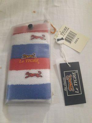 Le Tigre Wristband for Sale in Fairfax, VA