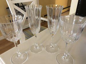 Wine & Champagne Glasses for Sale in NO POTOMAC, MD
