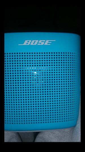 Bocina bose Bluetooth for Sale in Las Vegas, NV