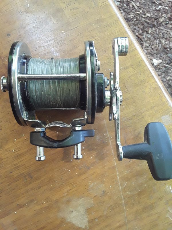 PENN 209 fishing reel