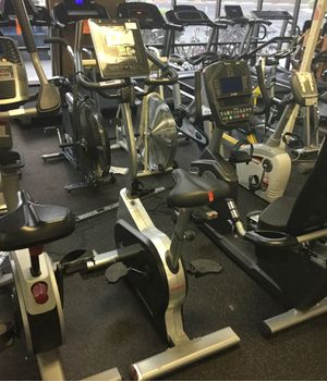 Diamondback 510 UB upright exercise bike with magnetic resistance programmable built-in fan and speakers for Sale in Phoenix, AZ