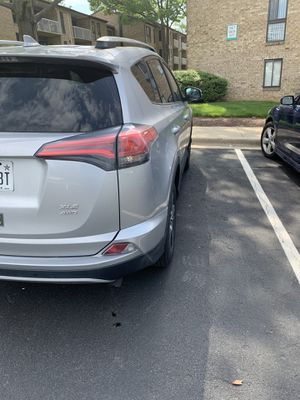 2017 Toyota RAV4 for Sale in Gaithersburg, MD