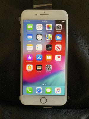 iPhone 8 Plus (UNLOCKED, 256GB) for Sale in Phoenix, AZ