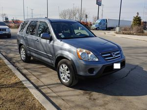 2006 Honda Crv for Sale in Chicago, IL