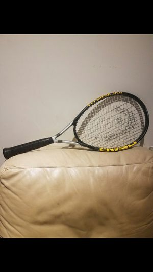 New and Used Tennis rackets for Sale in Seattle 3f85d1ef3fb34