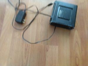 Motorola modem for Sale in Olney, MD