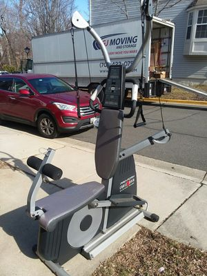 Cross fit elliptical for Sale in Suitland-Silver Hill, MD