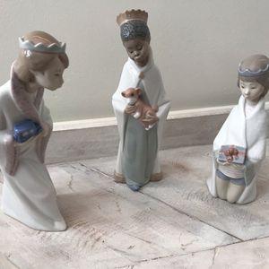 Three Kings Lladro for Sale in Springfield, VA