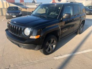 2015 Jeep Patriot High Altitude for Sale in Silver Spring, MD