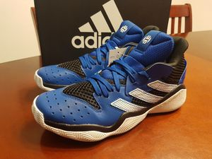 New Adidas Harden Shoes (Size 8 Men's) for Sale in Vancouver, WA