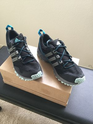 PRETTY MUCH BRAND MENS NEW ADIDAS KANADIA TR5. SIZE11 for Sale in North Las Vegas, NV