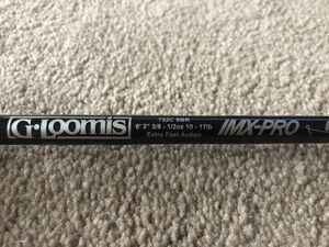 G loomis Imx PRO for sale for Sale in MN, US
