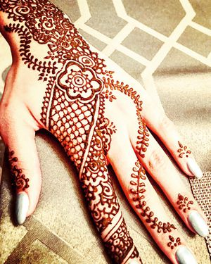 Henna Tattoos for Sale in Euless, TX