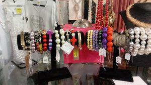 Custom made bracelets for Sale in Leesburg, GA