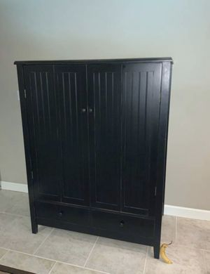 Tv stand /cabinet **REDUCED PRICE** MUST GO for Sale in Belle Isle, FL