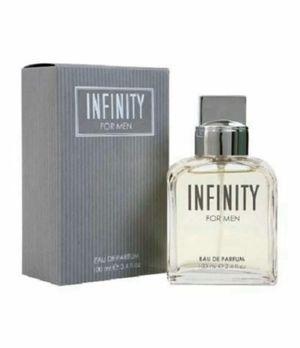 Infinity For Men 3.4oz Eau De Perfum for Sale in Valencia, CA