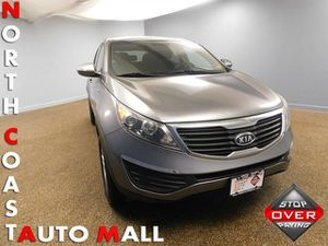 2012 Kia Sportage for Sale in Bedford, OH