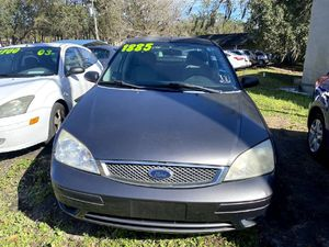 2007 Ford Focus for Sale in Brooksville, FL