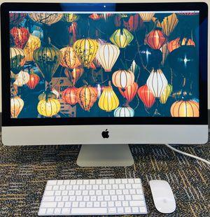 """iMac 27"""" (Retina 5k - 2017 - 3.4GHz - i5 - 32GB - 1TB - Radeon Pro 570) for Sale in Oakton, VA"""