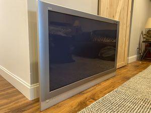 Panasonic Viera Digital 50 Inch HD TV - TH-50PX60U for Sale in Annandale, VA