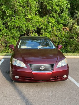 2007 Lexus ES350 Ultra Luxury Trim 130k miles for Sale in Tampa, FL