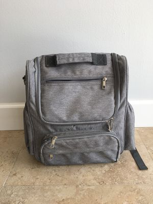 Diaper backpack for Sale in Sunny Isles Beach, FL