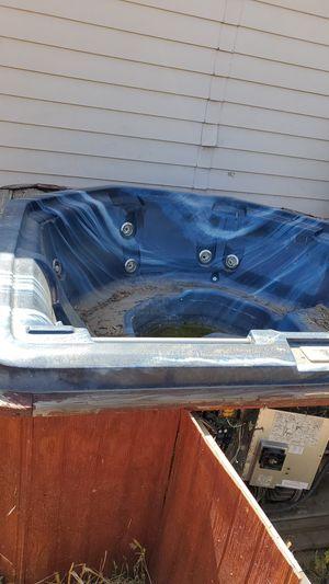 Free hot tub for Sale in Hemet, CA