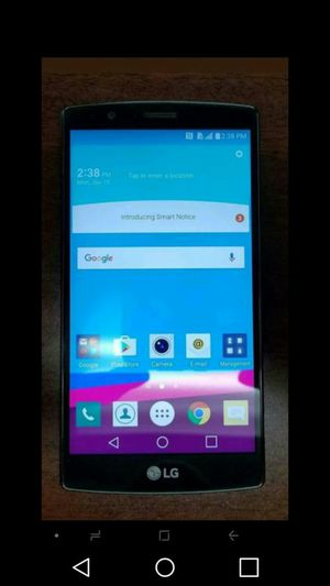 LG G4 32gb t.mobile unlocked great $120 for Sale in Washington, DC