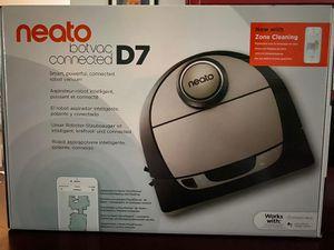 Neato D7 Botvac Robot Vacuum for Sale in Orlando, FL