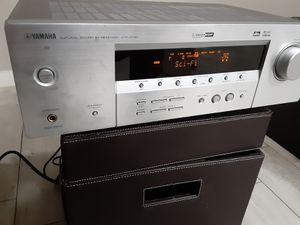 Yamaha HTR-5730 AV Receiver for Sale in Los Angeles, CA