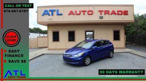 2013 Hyundai Accent GS for Sale in Stone Mountain, GA