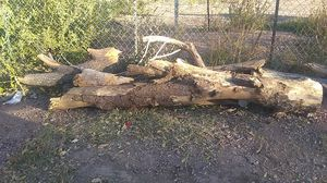 Firewood for Sale in Payson, AZ