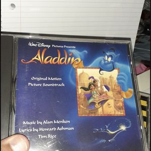 Disney CD music lot collection Vintage for Sale in Hialeah, FL