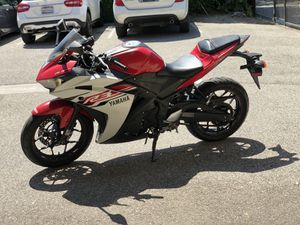 2015 Yamaha R3 for Sale in Los Angeles, CA