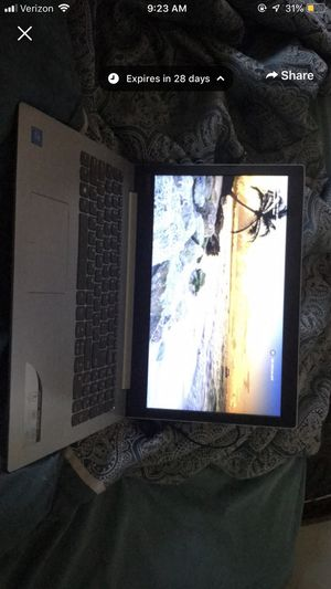 Lenovo laptop 1TB for Sale in Derry, NH