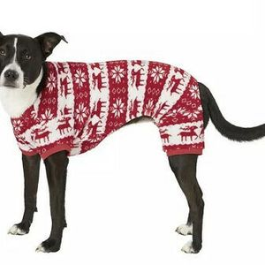 Christmas Sweater For Dog Or Cat BRAND NEW So cute And Comfortable Sizes Xsmall Large And Xlarge for Sale in Orange Park, FL