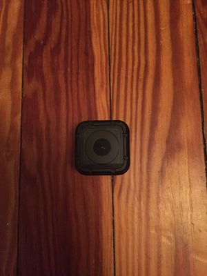 GoPro hero 4 session for Sale in Moorestown, NJ