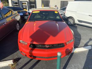 2010 Ford Mustang V6 for Sale in North Palm Beach, FL